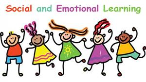 When Social And Emotional Learning Is >> Curriculum Assessments Grants Social Emotional Learning