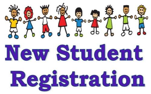 School Registration / Home